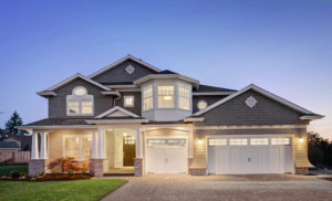 single family home property management